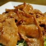 一番簡単!クックパッド人気1位の豚の生姜焼き