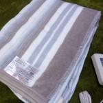 ホットカーペット断捨離!電気毛布で代用して電気代節約!