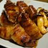 楽天レシピ 人気1位の新玉ねぎの豚バラ肉巻き甘辛ソテー