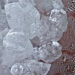 クエン酸で冷蔵庫の自動製氷機を掃除する方法