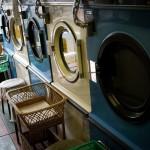 酸素系漂白剤で洗濯槽掃除!ビックリするほど汚れ(カビ)が取れました。