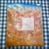 【食費節約】鶏もも肉の下味冷凍レシピ。美味しくラクをしよう♪