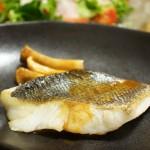 簡単お魚料理!スズキのポワレ クックパッド人気1位のレシピ