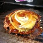 【大阪観光】なんば味乃家のお好み焼きがふわふわ美味しい!懐かしの味ひやしあめ酎ハイも♪