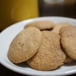 卵バターなしの簡単クッキー!クックパッド人気レシピ
