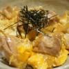 クックパッド人気レシピ!めんつゆで作る親子丼が簡単で美味しい♪