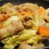 美味しい!クックパッド人気1位の基本の野菜炒めレシピ