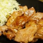 タレが絶品!クックパッド人気のトンテキレシピ&肉の日セール情報!