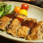 油揚げに詰めて焼く「揚げ焼きメンチカツ」がジューシーで美味しい!クックパッド人気レシピ