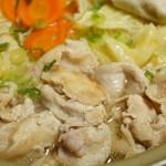 キャベツが美味しい!豚とキャベツのニンニク塩バター鍋 クックパッド人気レシピ