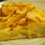 スペイン料理で人気1位のスパニッシュオムレツ クックパッドレシピ