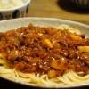 トマト缶無しで作れる!ケチャップで簡単ミートソース クックパッド人気レシピ