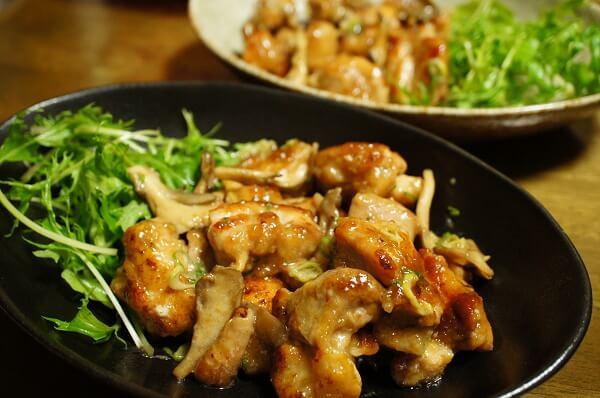 実際作って美味しかった!クックパッドつくれぽ1000以上の人気鶏