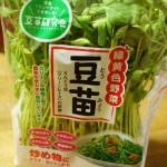 豆苗は買わなきゃ損な節約食材!いろんな料理に使えて再生栽培も簡単!