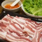 ふるさと納税の豚肉でサムギョプサル!クックパッド人気1位レシピ