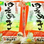 【ふるさと納税】1万円で20kg!山形県南陽市から届いたお米(はえぬき)